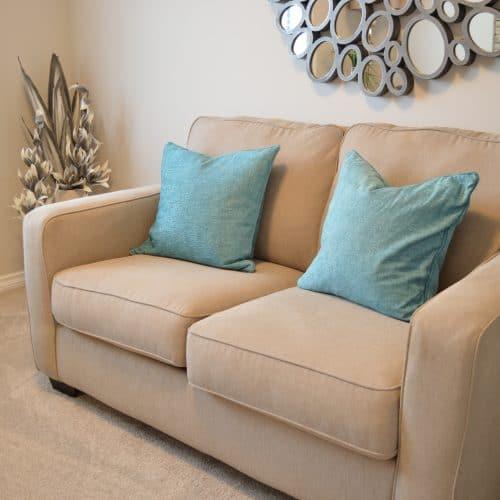 upholstery cleaning in kenosha, kenosha furniture cleaning, the dry guys