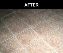 cleaning tiles, cleaning grout, commercial floors in kenosha wi