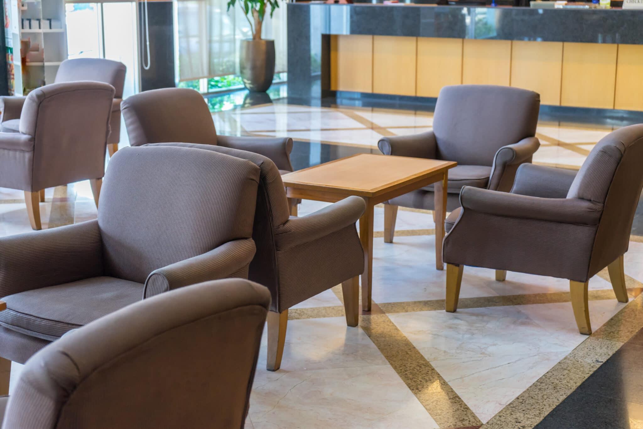 commercial upholstery cleaning in kenosha, business upholstery cleaning, commercial furniture cleaning in kenosha