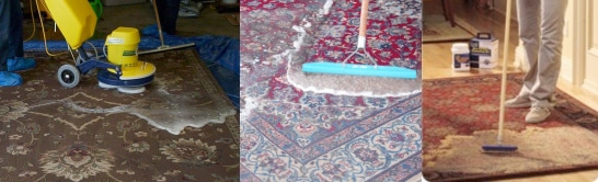 kenosha area rug cleaning, the dry guys, kenosha area rug care