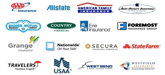 the dry guys, insurance companies